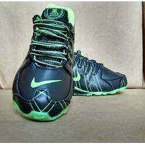Nike Shox 4 Molas Tênis Infantil Meninos E Meninas