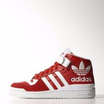 Tênis Adidas Forum Mid Xl Basquete N° 41 - 43