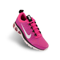 Tênis Feminino Air Max Nike 724070-600 Original+nota Fiscal