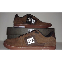 Tênis Dc Shoes - Skatista