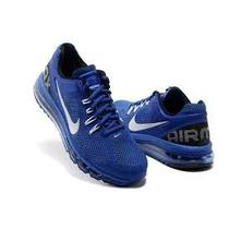 Tênis Nike Air Max. Edição Limitada | Super Confortável !!!