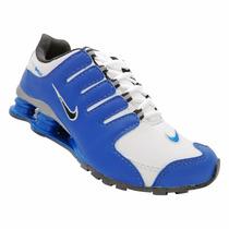 Tenis Shoes Nike Shox, Adidas, Mizuno, Oakley Frete Grátis