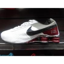 Tênis Nike Shox Deliver Importado Lindo Modelo Varias Cores