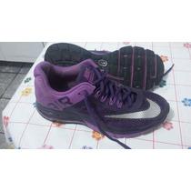 Tênis Nike Exceleratte 2 Roxo Número 36