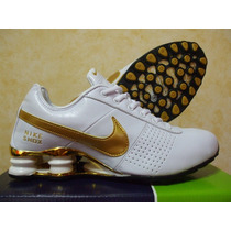 Tênis Nike Shox,classic,r4,júnior Com Frete Grátis Brasil.
