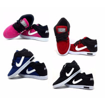 Tenis Nike Botinha Infantil Masculino / Feminino Menor Preço
