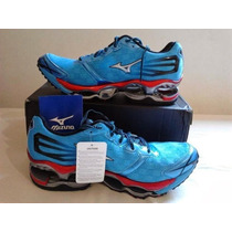 Tênis Mizuno Wave Prophecy 2 100% Original, Pronta Entrega!
