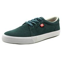 Dc Shoes S Suede Skate Shoe Conselho