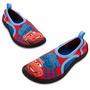Calçado Neoprene Piscina Infantil Carros Disney Store Tam 27