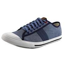 Ben Sherman Eddie Canvas Sneakers