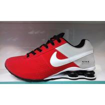 Tenis Nike Shox Deliver Classic Importado