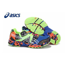 Tênis Running Asics Gel Noosa Tri 8 Pronta Entrega