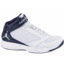 Tênis Nike Air Jordan Bct 3 Mid Basketball, A Pronta Entrega