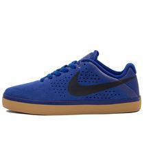 Tênis Nike Sb Paul Rodriguez Ctd Lr Dp Royal Blue