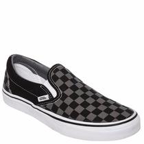 Tênisvans Clássico Slip-on Canvas Sneakers