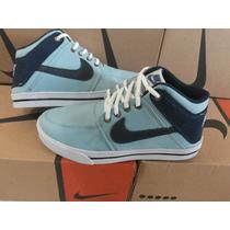 Tenís Nike Sb Suketo Azul Bb