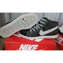 Bota Nike Cano Longo Masculino