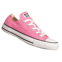Tênis All Star Converse Ct As Core Ox Rosa
