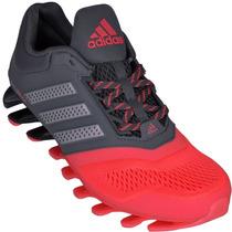 Novo Adidas Springblad Drive 3 Cinza & Rosa 100% Original !!