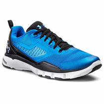 Tenis Masculino Under Armour Charged One Tr Original