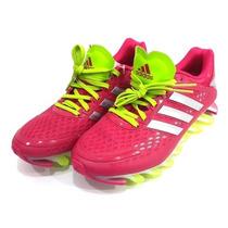Adidas Springblade Razor 2 Feminino 100% Original 5 Cores!!!