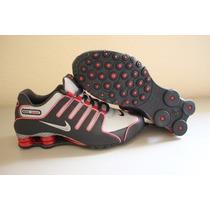 Tenis Nike Shox Nz Eu Masculino - Original