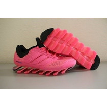 Adidas Springblade Drive Feminino - Original- Lancamento Usa