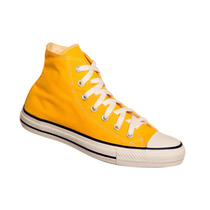 Tênis Converse All Star Ct As Seasonal Hi Amarelo
