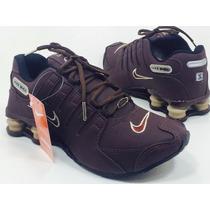 Tenis Nike Shox Nz Masculino Lançamento