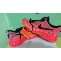 Tênis Nike Airmax Feminino 100% Originais Varias Cores