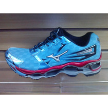 Mizuno Wave Prophecy 2 Original Na Caixa -