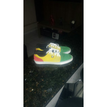 Tênis Dc Shoes Original Reggae 41/42 Novinho Raro