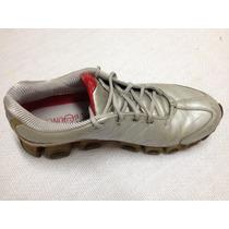 Tênis Adidas Megabounce A3 De Couro **43br**