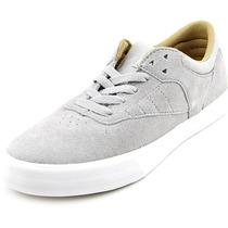 Supra Phoenix Homens Suede Sneakers