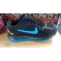 Tênis Nike Air Max Infantil Lançamento 2013 Imperdivel