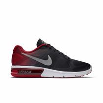 Tênis Nike Air Max Sequent Running Corrida Treino Academia