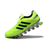 Tênis Adidas Springblade 100%original Imperdível Direto Eua