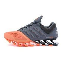 Adidas Springblade Drive 4 Original Na Caixa 2.0 No Brasil