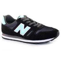 Tênis New Balance W373 - Feminino - Way Tenis