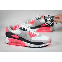 Nike Air Max 90 Sp Og Infrared Patch Raro Premium Limitado