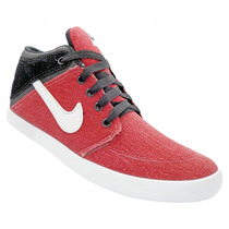 Tênis Nike Suketo Cano Médio Feminino E Masculino