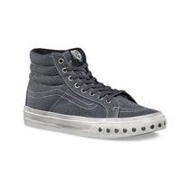 Vans Unisex Sk8-hi Magro Overwashed Sneakers