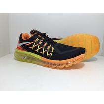 Tênis Nike Air Max Flyknit Importado Frete Gratis