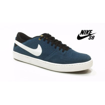 Tenis Nike Sb + Skatista + Frete Gratis