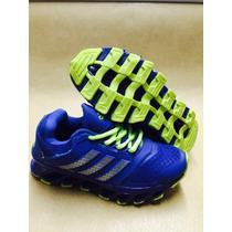 Tênis Adidas Springblade Infantil Imperdível +frete Grátis