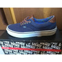 Tenis Vans Era 59 Blue Dressed - Original - Pronta Entrega