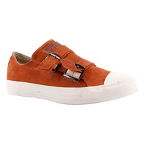 Tênis Converse Ct As Buckle Ox Feminino