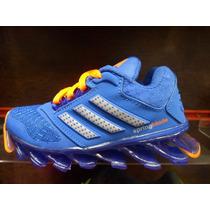 Tênis Adidas Springblade Masculino E Feminino Compre Já
