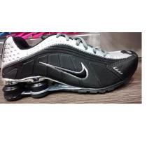 Tênis Nike Shox R4 + Ótimos Preços Compre Logo O Seu.