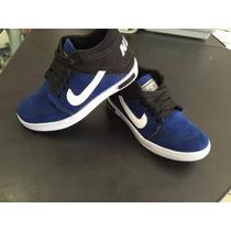 Botinha Nike Infantil Varias Cores E Números Frete Grátis